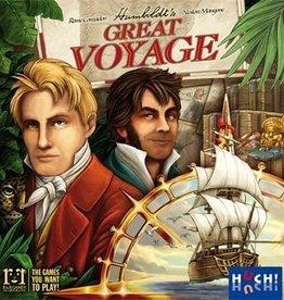 R&R Games Humboldt's Great Voyage (EN)