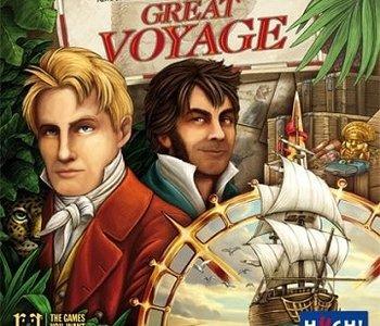 Humboldt's Great Voyage (EN)