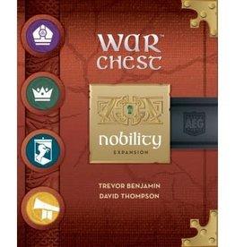 Alderac Entertainment Group War Chest: Ext. Nobility (EN)