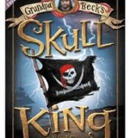 Grandpa Beck's Games Skull King (EN)