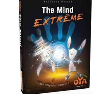 The Mind: Extreme (FR)