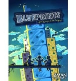 Z-Man Games, Inc. Blueprints (ML)