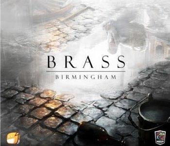 Brass: Birmingham (FR)