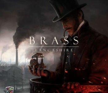 Brass: Lancashire (FR)