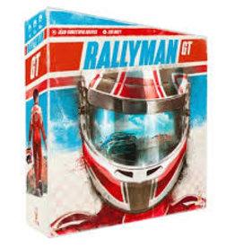 Holy Grail Games Rallyman GT (FR)