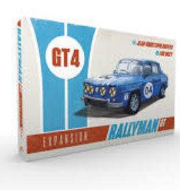 Holy Grail Games Rallyman GT: Ext. 4 (FR)