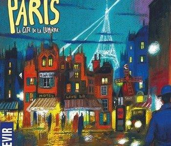 Paris: La Cité De La Lumière (EN)