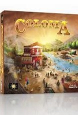 Final Frontier Games Coloma (EN)