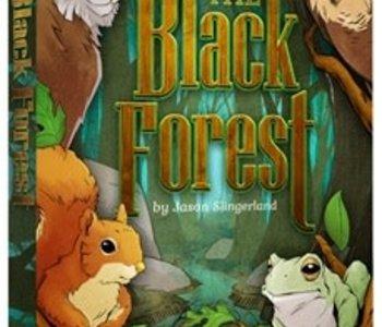 Into The Black Forest (EN)