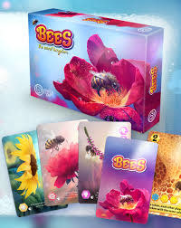 Bees: The Secret Kingdom (EN)