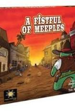 Final Frontier Games A Fistful Of Meeples (EN)