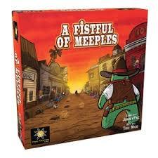 A Fistful Of Meeples (EN)