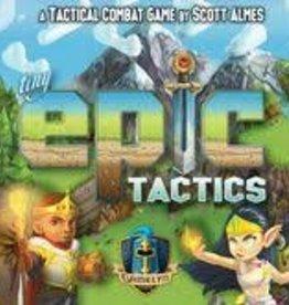 Gamelyn Games Tiny Epic: Tactics (EN)