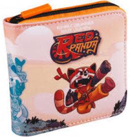 Morning Red Panda (ML)