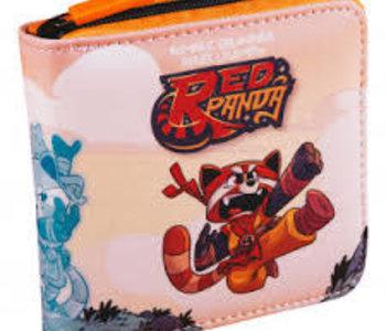 Red Panda (ML)