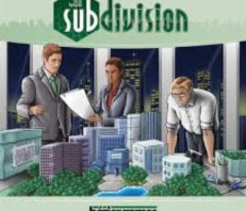 Subdivision (EN)