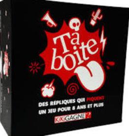 Kikigagne Ta Boite (FR)