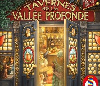 Les Tavernes De La Vallée Profonde (FR)