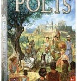 999 Games Polis (EN)