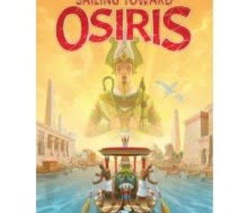 Sailing Toward Osiris (EN)