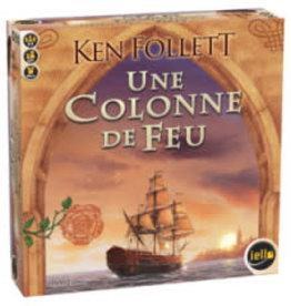 Iello Une Colonne De Feu (FR)