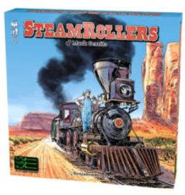 Flatlined Games SteamRollers (ML)