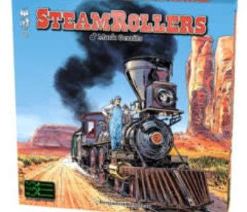 SteamRollers (ML)