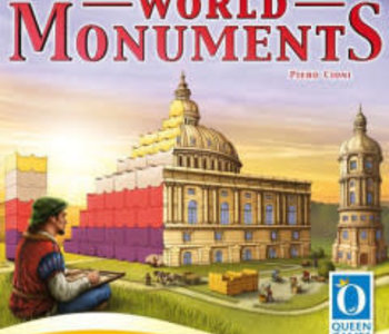 World Monuments (ML)