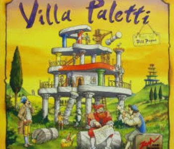 Villa Paletti (ML)