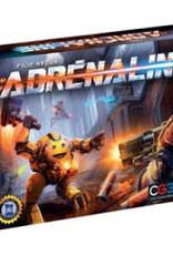 Iello Adrenaline (FR) (Commande Spéciale)