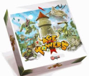 Age Of Towers (FR) (Commande Spéciale)