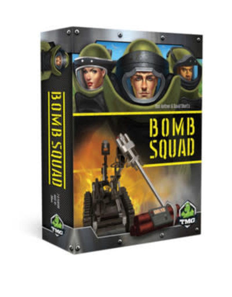 Edge Entertainment Bomb Squad (FR) (Commande Spéciale)