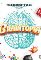 Captain Macaque Braintopia: 2 (ML)