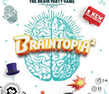 Braintopia: 2 (ML)