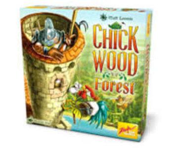 Chickwood Forest (EN) (Commande Spéciale)
