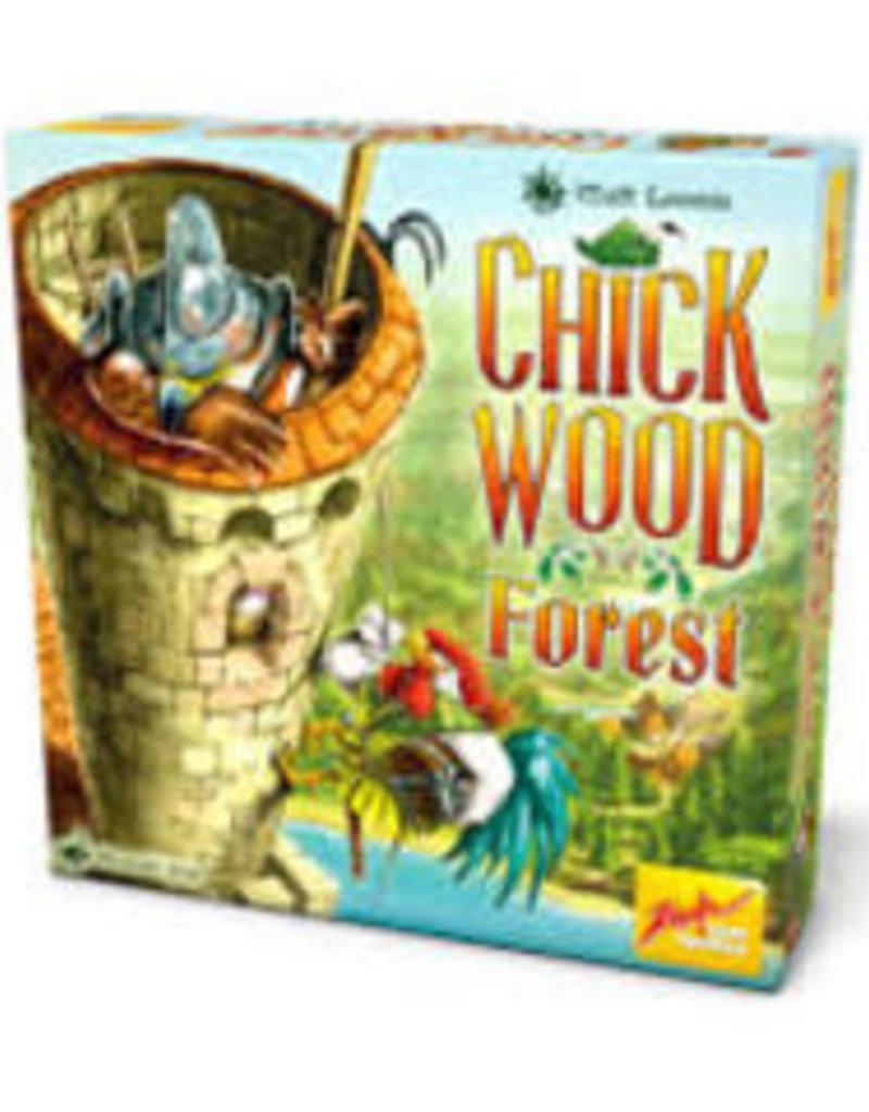 Zoch Chickwood Forest (EN) (Commande Spéciale)
