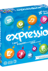 MHR Games Expressio (FR) (Commande spéciale)