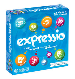 MHR Games Expressio (FR) (Commande spéciale)