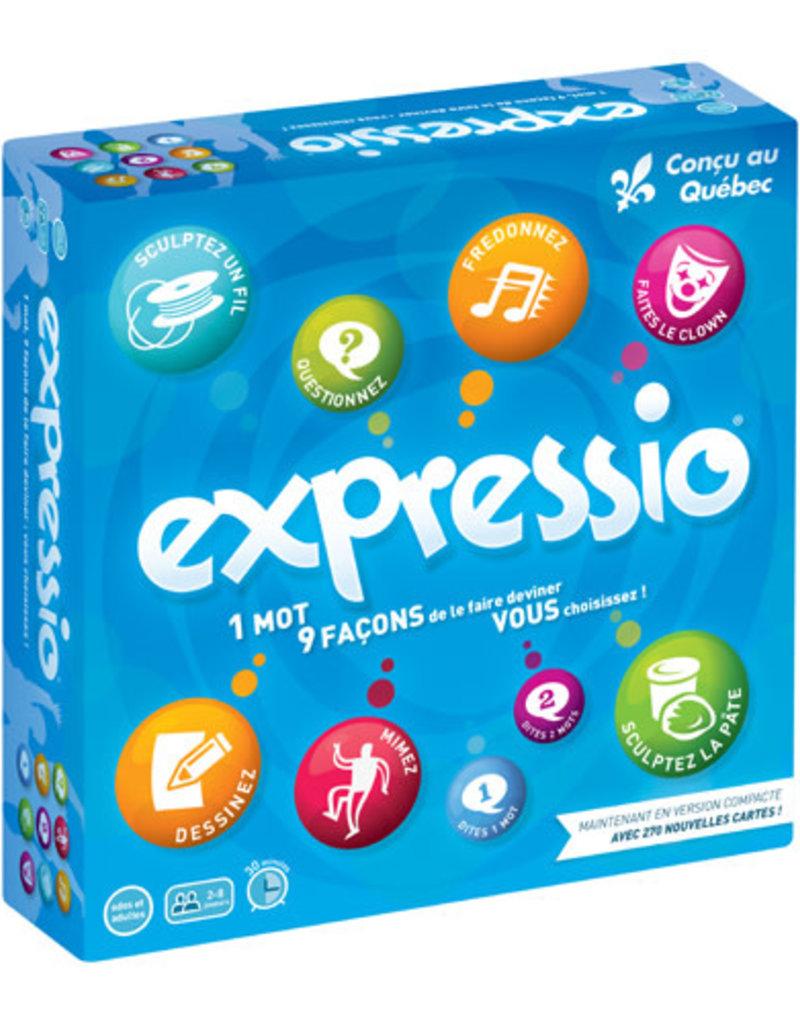 MHR Games Expressio (FR)