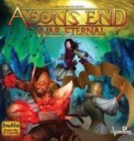 Indie Boards & Cards Aeon's End - War Eternal (EN) (commande spéciale)