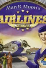 Rio Grande Games Airline Europe (EN) (commande spéciale)