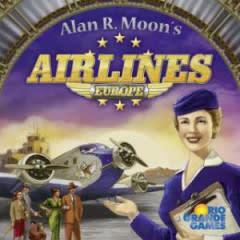 Airline Europe (EN) (commande spéciale)