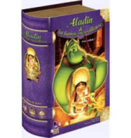 Purple Brain Aladin et la Lampe Merveilleuse (FR) (commande spéciale)