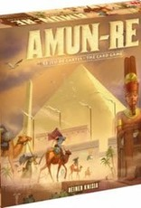 Super Meeple Amun-Re: The Card Game (ML) (Commande Spéciale)