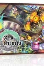Tasty Minstrel Ars Alchimia (EN) (commande spéciale)