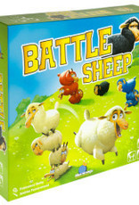 Blue Orange Games Battle Sheep (ML) (commande spéciale)