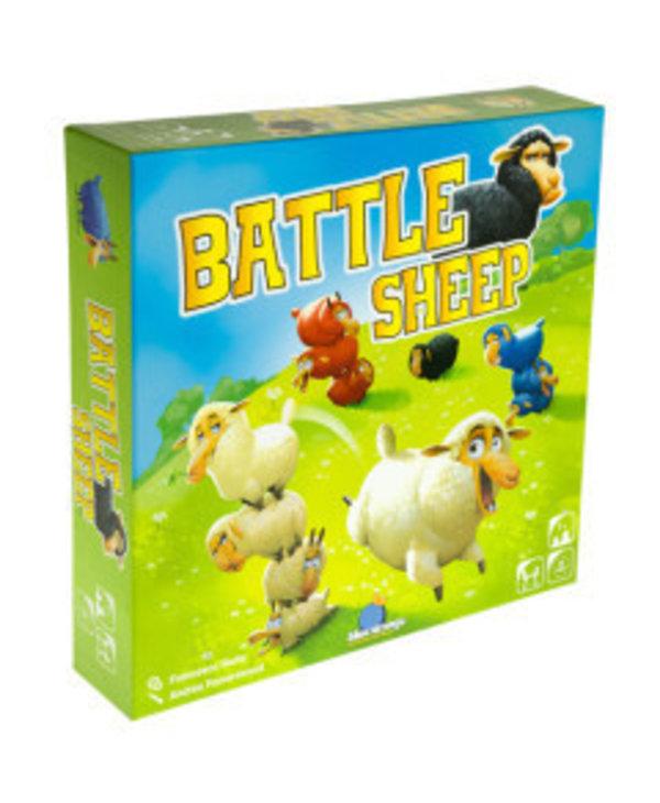 Battle Sheep (ML)
