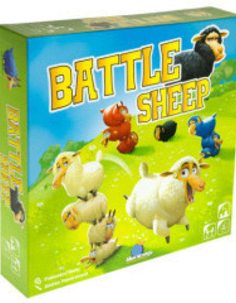 Blue Orange Games Battle Sheep (ML)
