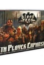 CMON Limited Blood Rage - Extension 5ième joueur (FR) (commande spéciale)