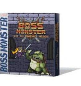 Edge Entertainment Boss Monster: Ext. Kit du Parfait Héro (FR) (commande spéciale)